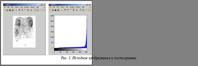 компьютерная обработка изображений: